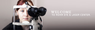 Rohr Eye and Laser Center