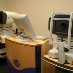State of the art Lasik eye surgery equipment and facility